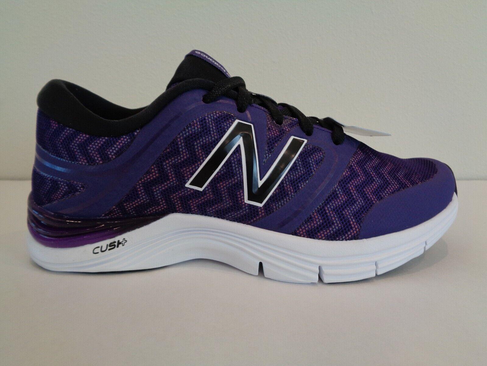New Balance Talla 7 7 7 M 711 WX711DG2 púrpura Nuevos Mujer Zapatos Zapatillas De Entrenamiento  suministro de productos de calidad