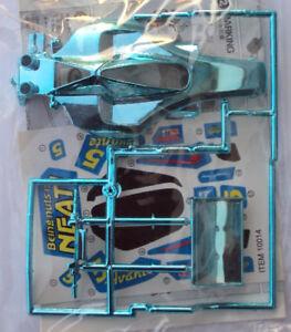 TAMIYA ACCESSORI MINI 4WD CARROZZERIA AZENTE AMERICAN BODY PARTS SET ART 15087 Slot car
