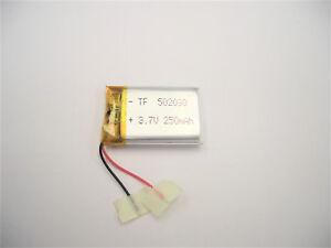 d42ead8df06 Replacement Li-Polymer Battery 3.7V 300mAh for Jabra PRO 920 925 930 ...