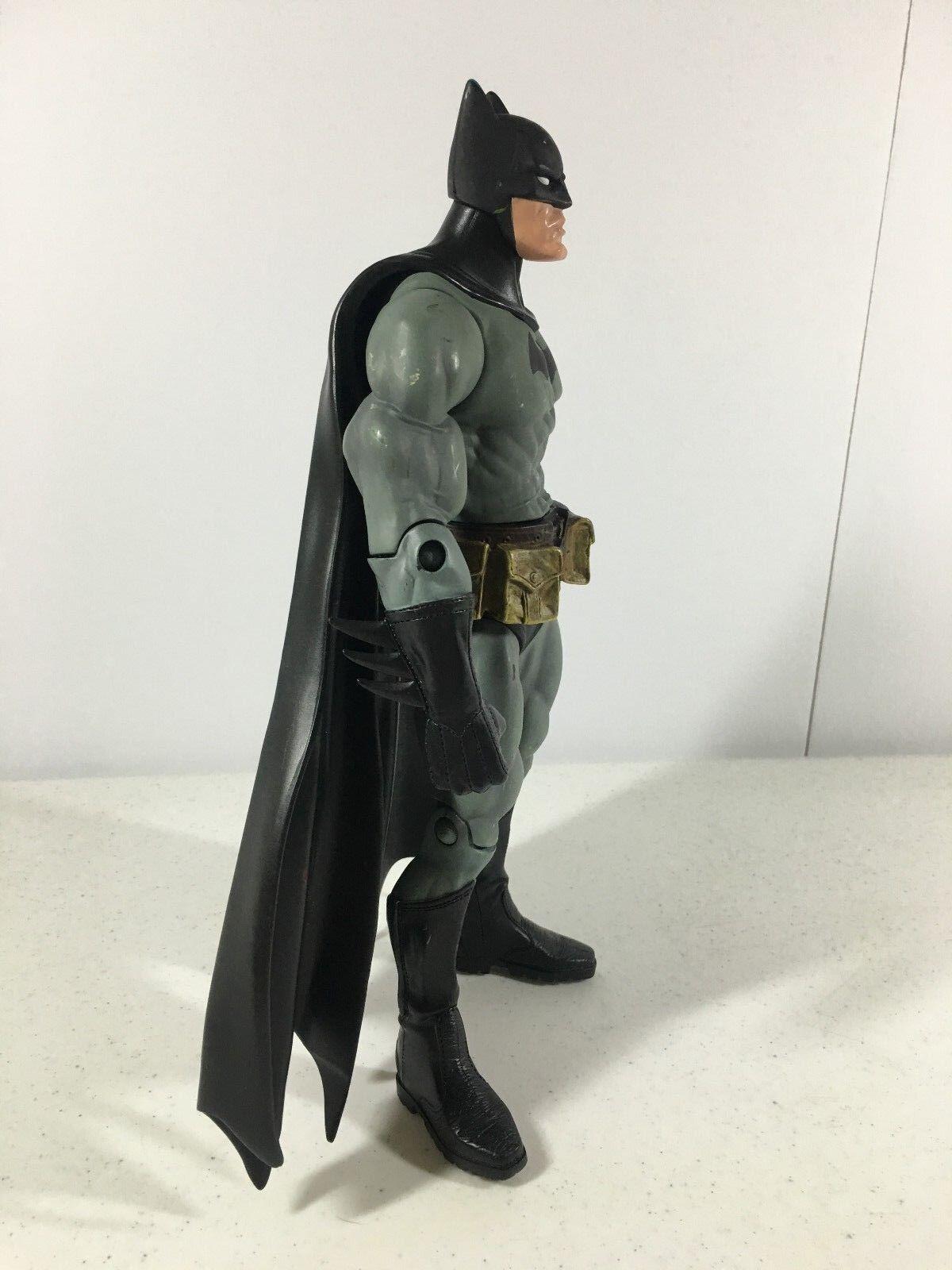 Batman Select Sculpts DC Super Heroes 13 Inch Inch Inch K6364 a80f50