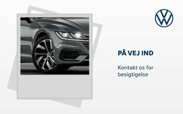 VW Tiguan 1,5 TSi 150 Highline Team DSG Benzin aut.…
