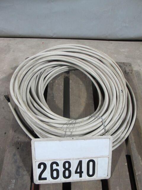 (1,50€/m) 75m Lappkabel Steuerleitung 12x1,5mm² #26840