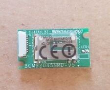Gateway NE510 Broadcom Bluetooth New