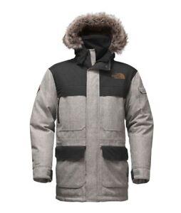 La imagen se está cargando The-North-Face-Men-039-s-McMurdo-Parka- 7ed9cba3dc94