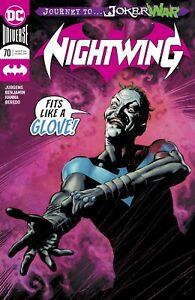 Nightwing-70-Joker-War-NM-1st-Print-DC-Comics