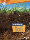 Studying Soil by Sally M Walker (Paperback / softback, 2013)