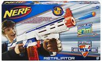 Nerf N-Strike Elite XD Retaliator Blaster NEW
