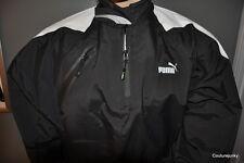 PUMA OD Sailing Spray Top Men's Jacket - Size XXL. Black. - MSRP $260.00