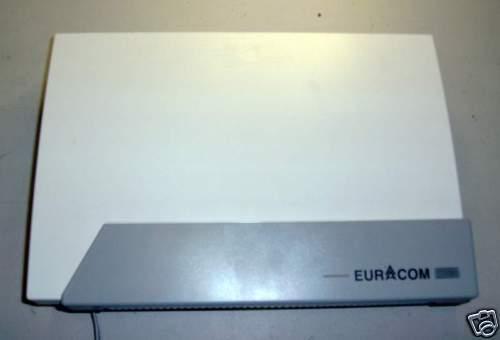 Euracom 180 V 5D00 Austauschanlage überholt 24 Mon. Gewährleistung und Rechnung