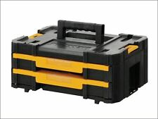 DEWALT-TSTAK TOOL BOX IV (bassofondo CASSETTO) - DWST1-70706