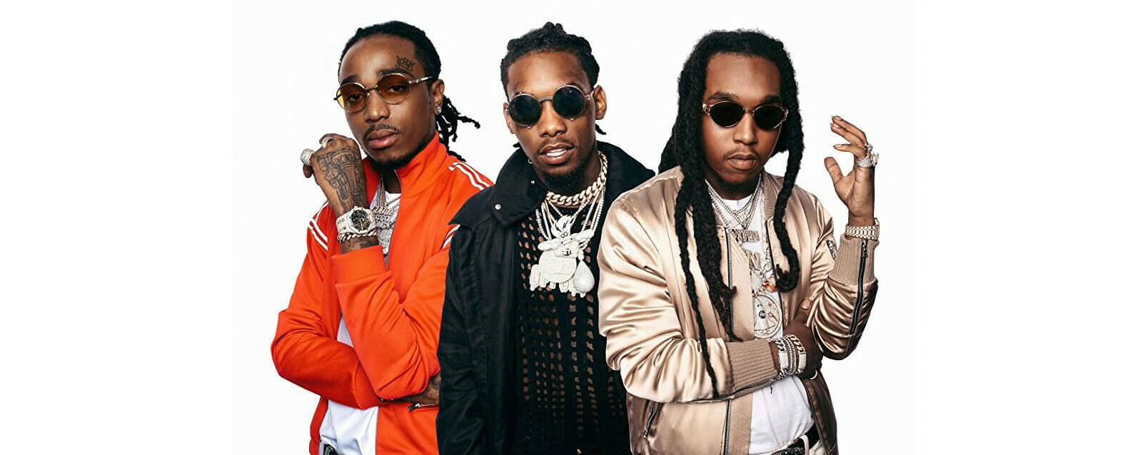 Migos - Official Concert After Party