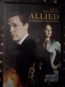dvd-Allied-Brad-Pitt-Rober-Zemeckis