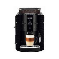 Krups EA 8108 Kaffeevollautomat Espresso Cappuccino Kaffeemaschine Kegelmahlwerk
