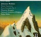 Brahms: Haydn Variations; Piano Concerto No. 1 (CD, Nov-2010, Fuga Libera)