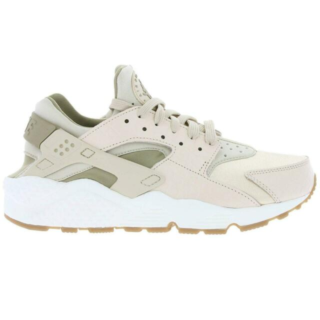 6414138f745 Original Womens Nike Air Huarache Run Premium Sports Gym Casual Trainers  Size 3 UK 3