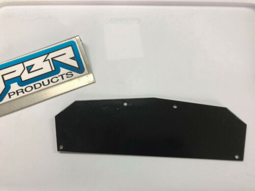 Can Am Commander Maverick Switch Gauge Panels BLANK Aluminum