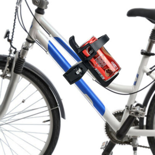 Bicycle Bike Bottle Holder Support For Bike Cycling Motorcycle Clip Mount