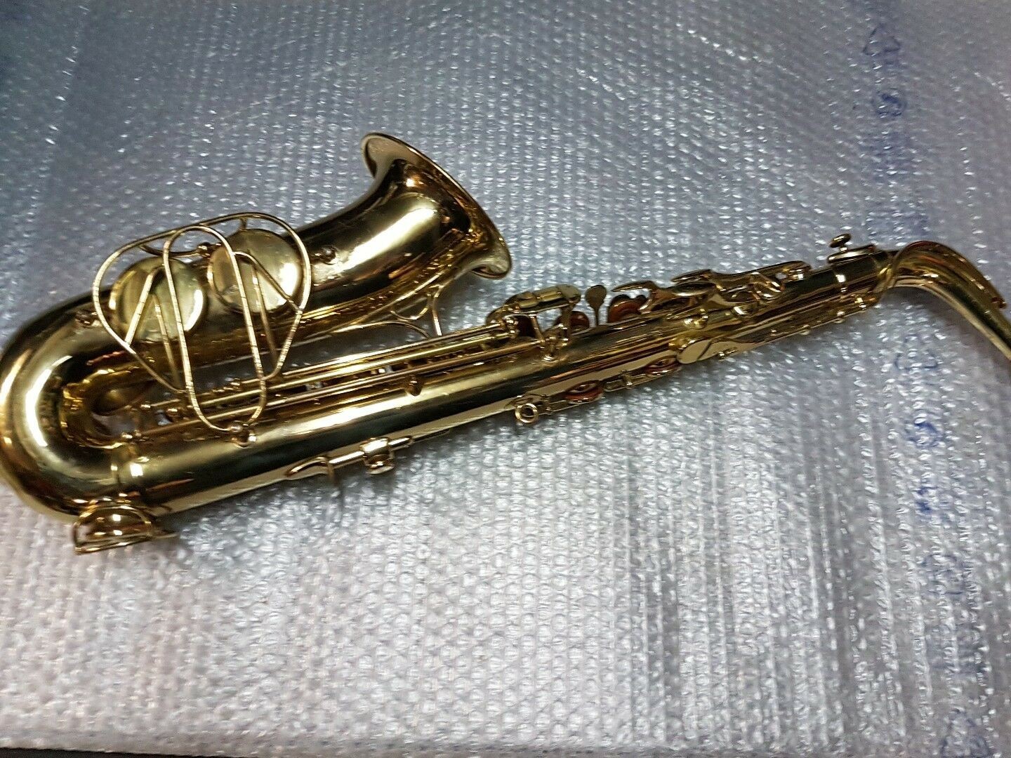 1947 THE MARTIN ALTO - ALT / ALTO SAX / SAXOPHONE - made in USA