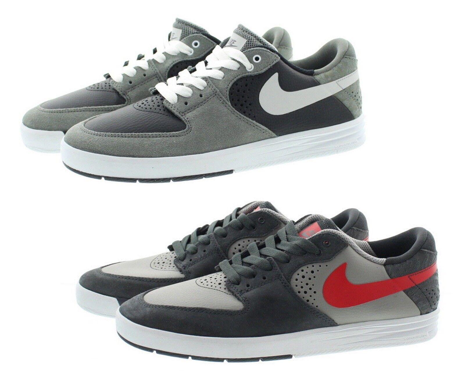 Nike 599662 Mens Skateboarding Paul Rodriguez Low Top Skateboarding Mens Shoes Sneakers 3193a9