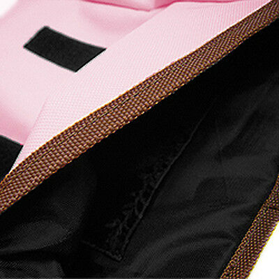 Tasche Reporter City Retro Bag Umhänge Schulter pink rosa braun modisch OVP
