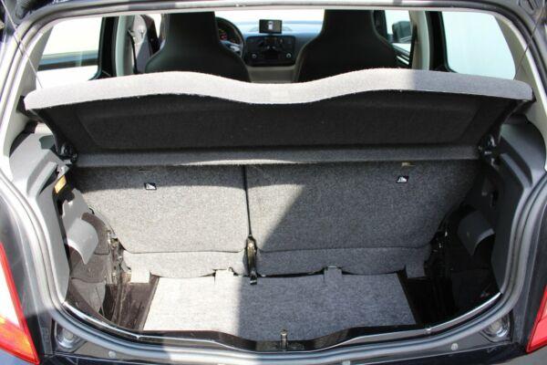 Seat Mii 1,0 60 Style aut. eco billede 14