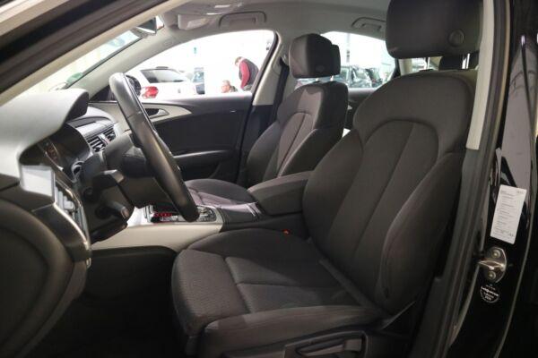 Audi A6 1,8 TFSi 190 Ultra S-line S-tr. billede 12