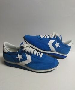 3da2efb0db7b Converse Running Shoes Very Rare Vintage 1970's or 1980's Size 8 ...