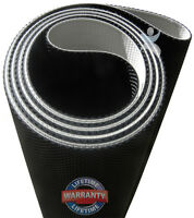 Precor C956 V4 S/n: T6, T8, Te 240v Treadmill Walking Belt 2ply Premium