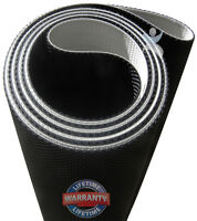 Bowflex Tc10 Treadmill Walking Belt 2ply Premium (pair)