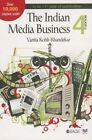 The Indian Media Business by Vanita Kohli-Khandekar (Paperback, 2013)