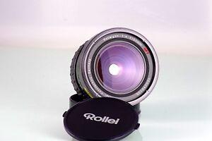 Rolleiflex-6001-6006-6008-SLX-ROLLEIGON-F4-50mm-4-50-CLA-COMME-NEUF-CONDITION