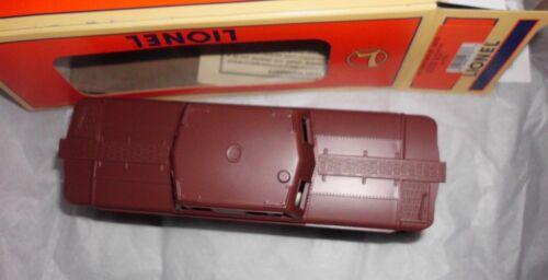 Lionel 6417 Pennsylvania N5c Caboose   6-19736   MIB