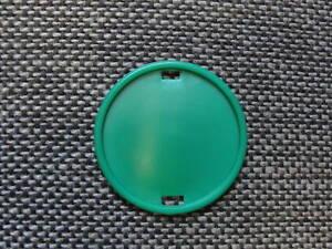 macaron-plastique-Vert-pour-insigne-beret-ABC-Legion
