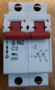 Klöckner Moeller PLSM-B25-DW 244710 Sicherungsautomat Leitungsschutzschalter 25A