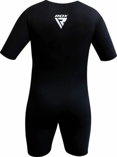 RDX Neoprene Sweat Sauna Suit Weight Loss Slimming Shorts MMA Gym Boxing CA