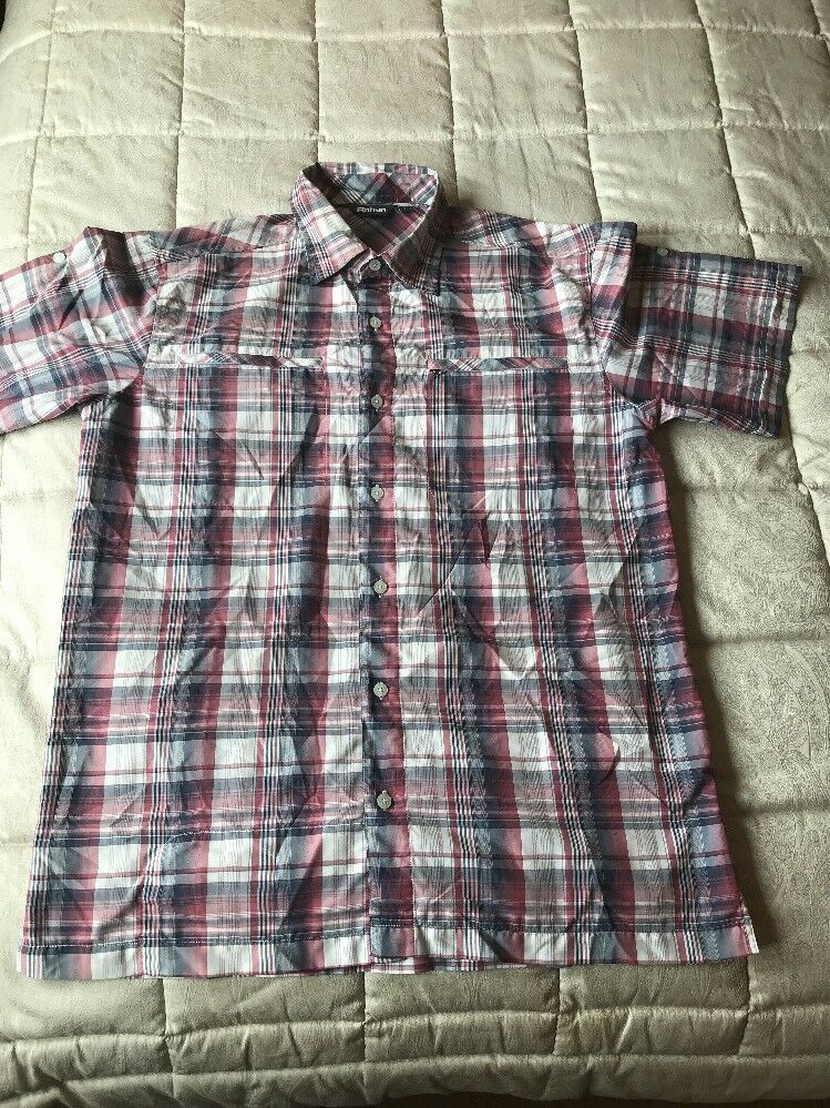Rohan Mens Pacific Shirt Size Small