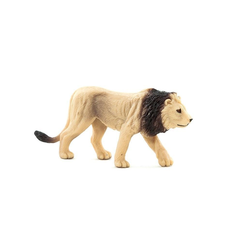 New Animal Planet Mini Mini Mini Mojo Lion Safari Toy - FREE UK Delivery  a43e22