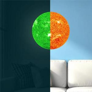 Glow-In-The-Dark-Star-Wall-Stickers-Moon-Star-Luminous-Room-Decal-Home-Art-Decor