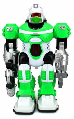 Toys for Boys Walking Robot Kids 3 4 5 6 7 8 9 10 11 Years Old Toddler Age Gift