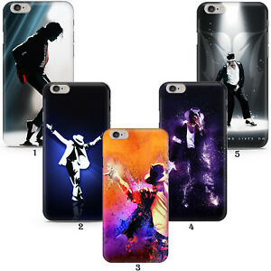 Michael Jackson King Of Pop Phone Case Cover For iPhone 4 5 6 7 8 X Plus Model - Corby, United Kingdom - Michael Jackson King Of Pop Phone Case Cover For iPhone 4 5 6 7 8 X Plus Model - Corby, United Kingdom