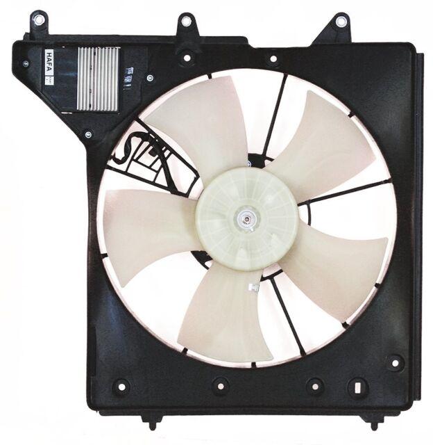 For Acura RL 05-10 V6 Radiator Fan Assembly APDI 6010003
