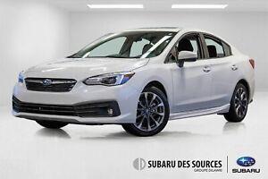 2020 Subaru Impreza Sport - AWD, sièges chauffants/heated seats + +