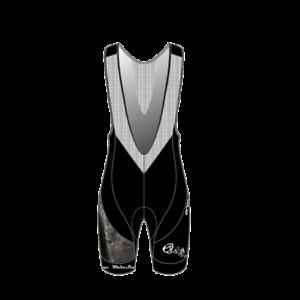 Rendimiento de  pantalón Pro - negro de blancoStone Orca S Bibshort por ciclismo culotte de portador  Mercancía de alta calidad y servicio conveniente y honesto.
