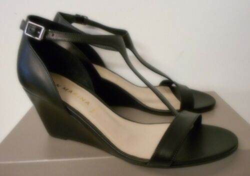 Marina Femme San Noir Antar Chaussures Taille 39 Sandales RqfxPPw7O