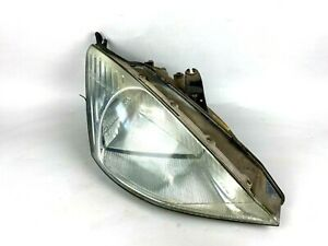 Ford Focus Front Right Side Headlight Headlamp Head Lamp LHD