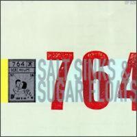 764-hero - Salt Sinks & Sugar Floats [new Cd] on Sale
