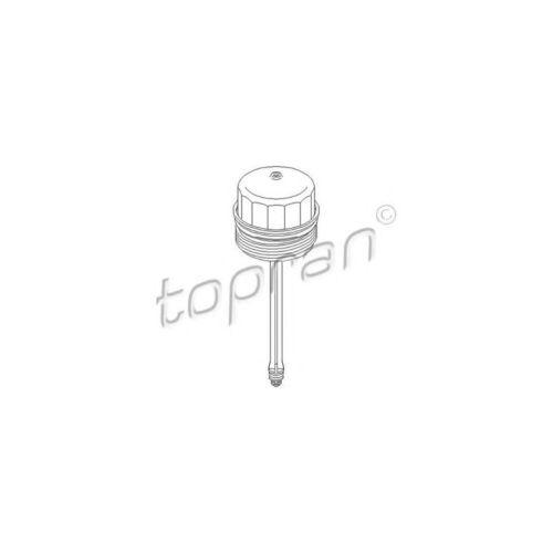 Filtre à Huile Boîtier Audi Seat Skoda VW Topran 112335 Couvercle