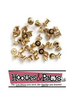 "10 / 50 / 100 PACK SET SB 1/4"" - 3/8"" - 1/2"" CHICAGO SCREWS POSTS HORSE TACK"