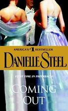 Coming Out by Danielle Steel (2007, Paperback)