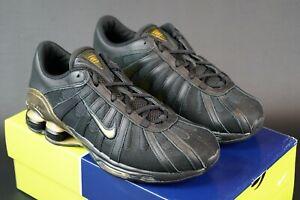 2005-Wmns-Scarpe-da-ginnastica-Nike-Shox-Andalusia-Varie-Taglie-OG-DS-BW-NZ-R4-VINTAGE-RARE-QS